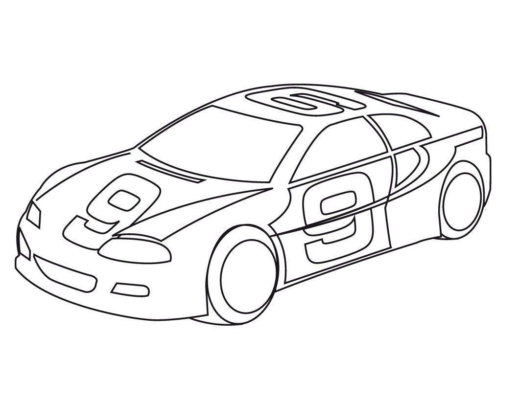 Início Desenhos Coloridos Para Imprimir De Carros Melhores