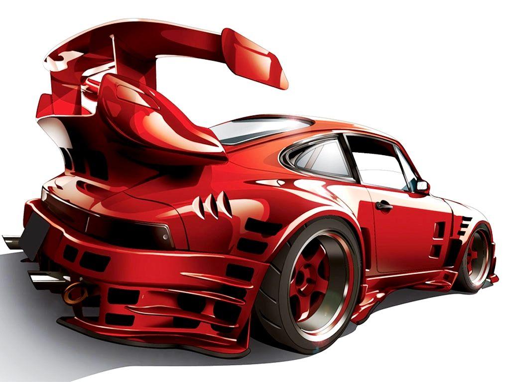 Ver fotos de carros de corrida 7