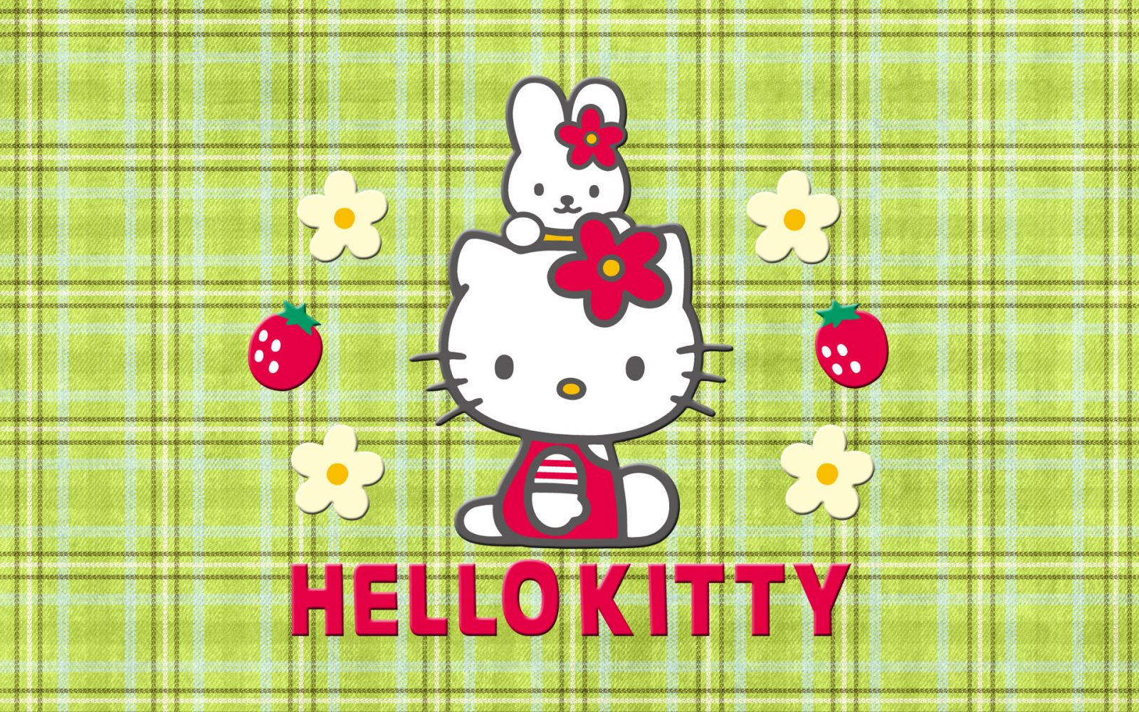 Hello Kitty e amigos