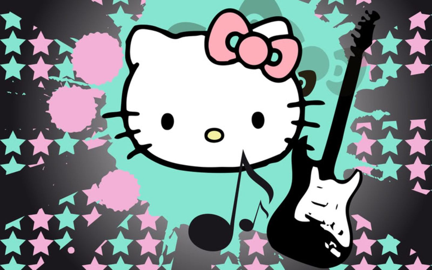 Hello Kitty musical
