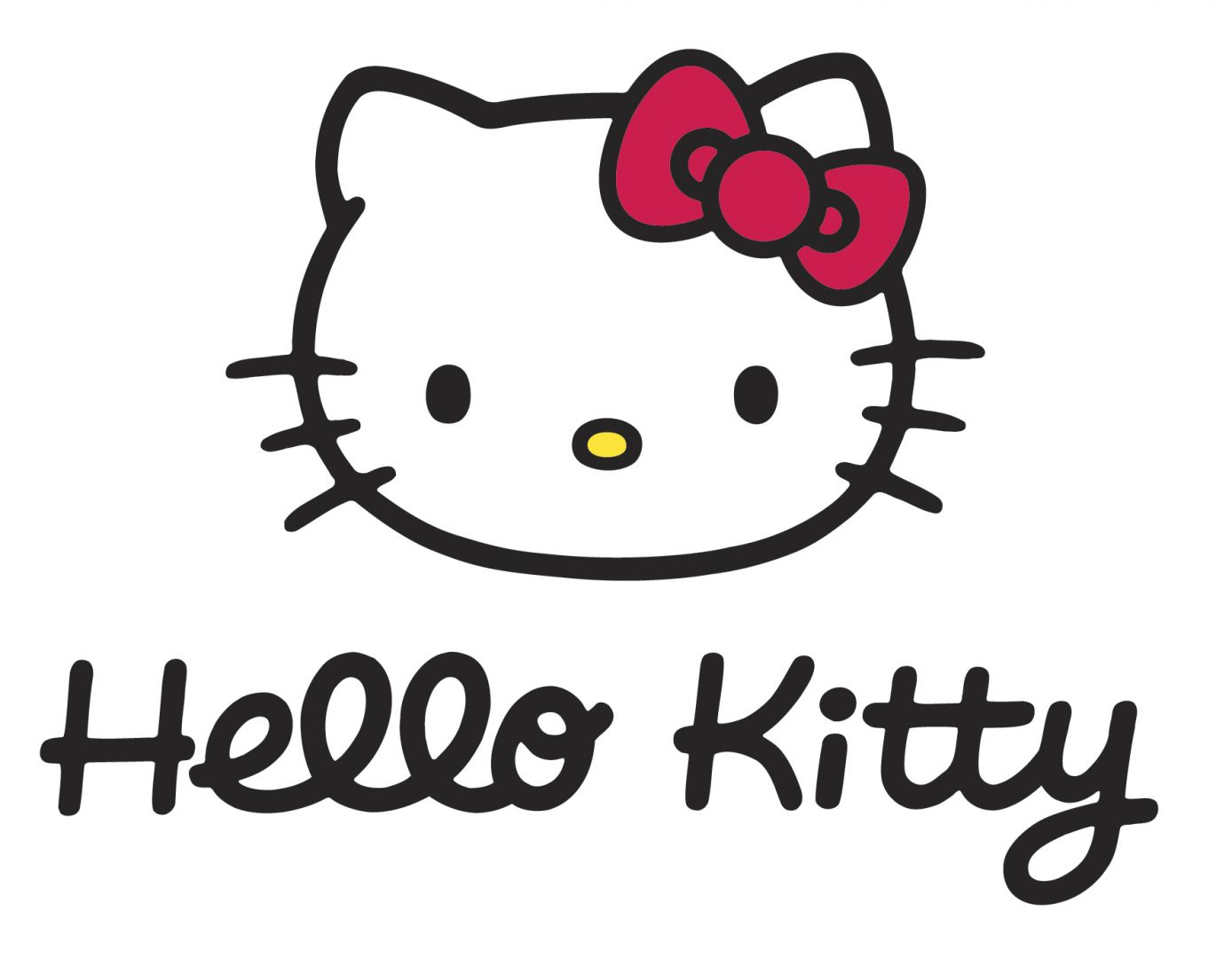 Símbolo da Hello Kitty