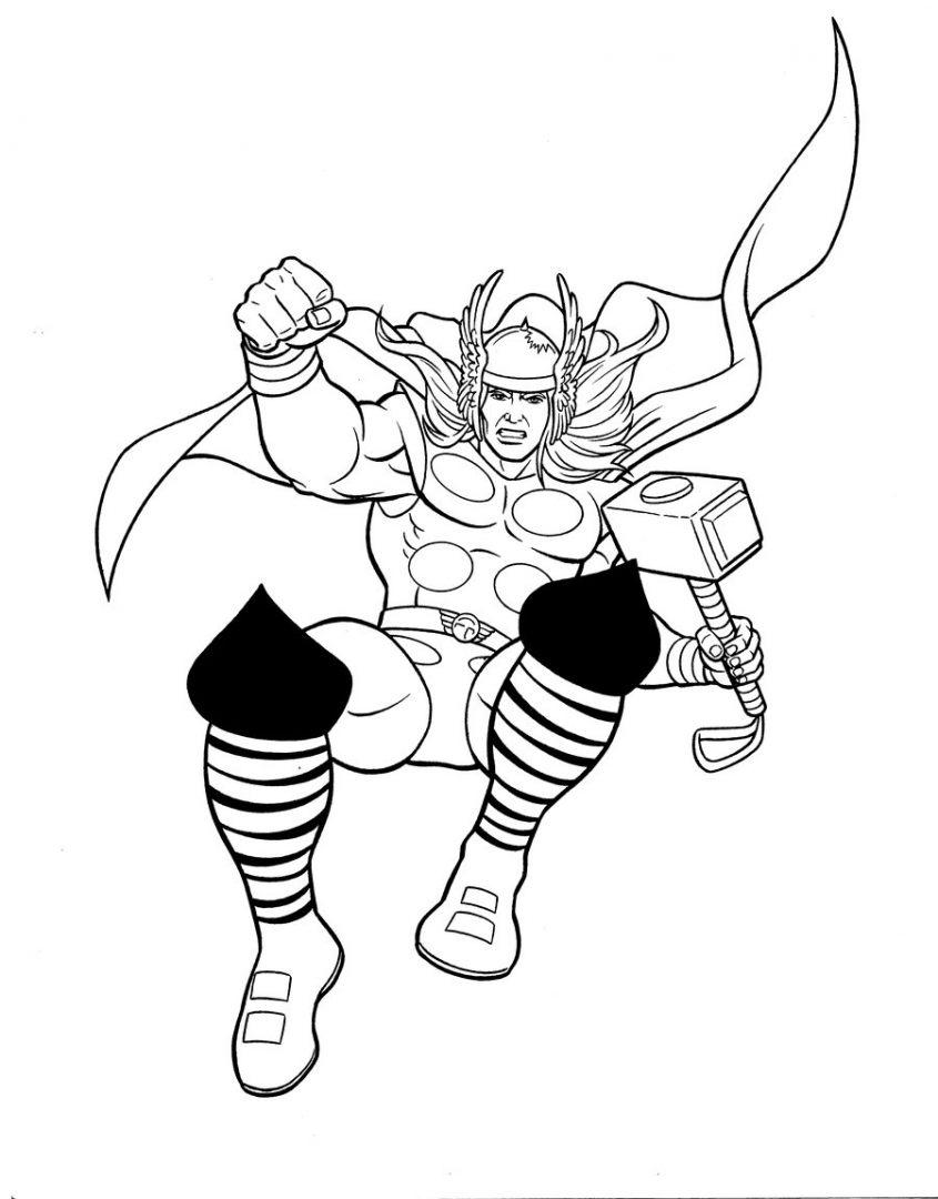 galeria de fotos e imagens desenhos para colorir de super heróis